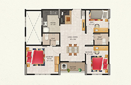3-BHK-Flats-For-Sale-In-Guduvanchery-Chennai